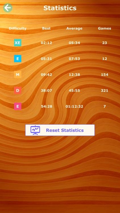 Sudoku Revival screenshot-4