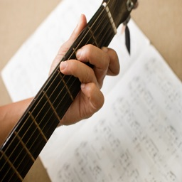 Guitar Play Learning
