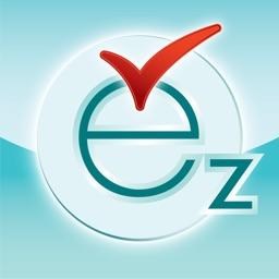 ez Tasking (todo-list+calendar+notes) for iPhone