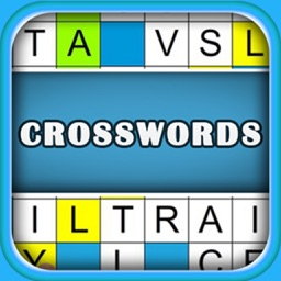Free Crosswords - Best Free Word Search Puzzle Game