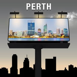 Perth City Offline Tourism Guide