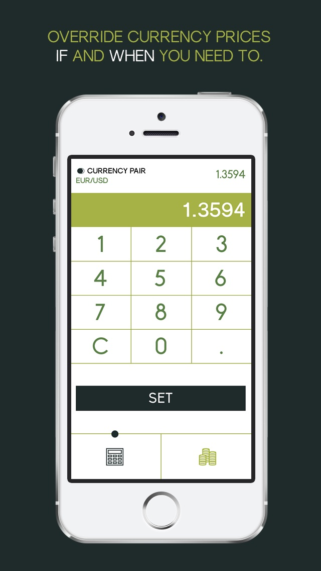 Forex Trade Calculato... screenshot1