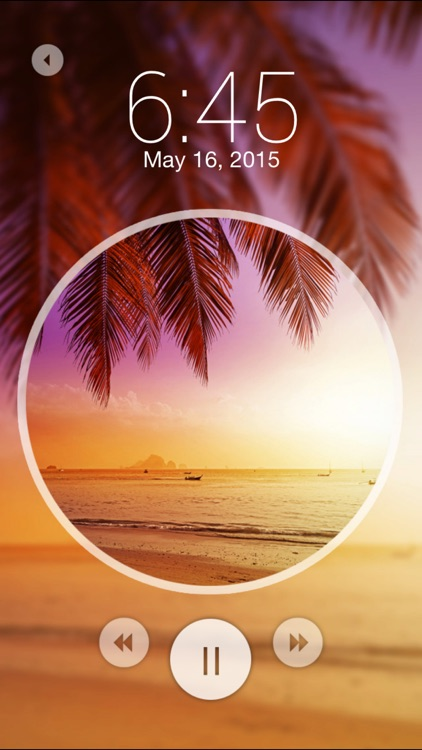 Relax Sounds Premium: background music for meditation & sleep zen sounds, yoga and baby screenshot-3