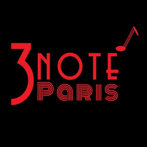3NOTE PARIS