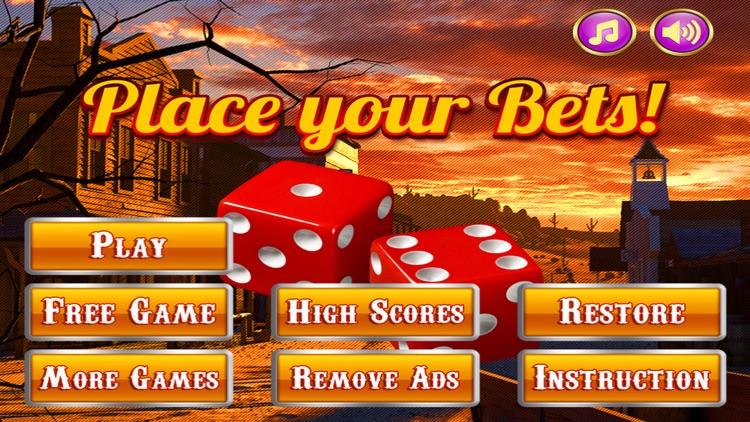 Wild craps games video poker oregon bars