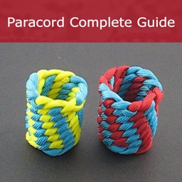 Paracord Styling Video Guide