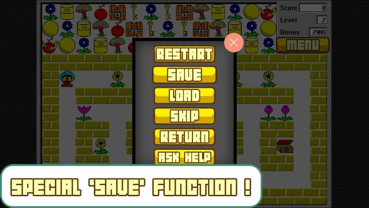 Super Zeek Pro - ZEEK THE GEEK screenshot-3