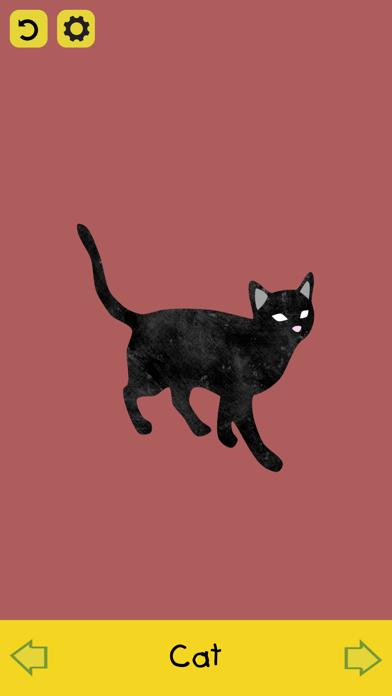 My first animals screenshot three