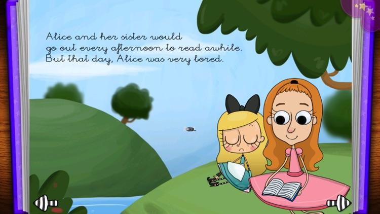Alice in Wonderland - PlayTales