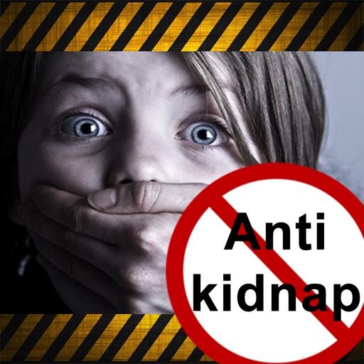 anti-kidnap