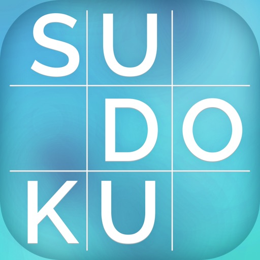 A sleek sudoku game