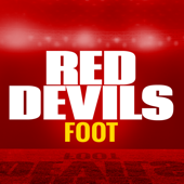 Red Devils Foot