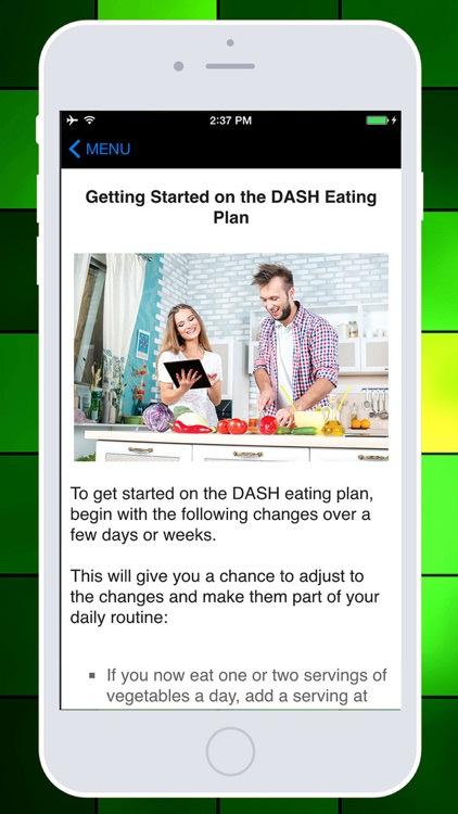 Learn How To Easy Dash Diet Plus - Best Healthy Weight Loss Plan & Guide For Advanced & Beginners with High Blood Pressure & Cholesterol