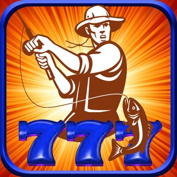 $777 AAA AMERICAN FISHING fortune SLOT