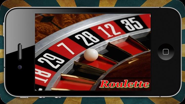 Roulette Spin Classic screenshot-4
