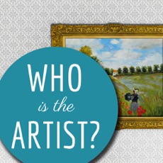 Activities of Who's the Artist?