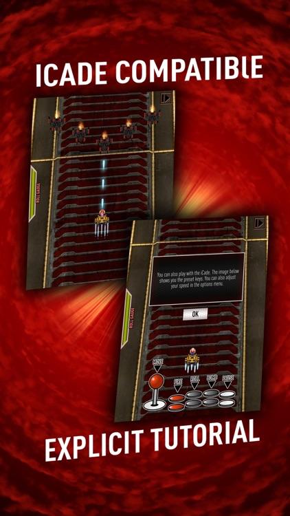 Bullet Hell Infinite screenshot-3