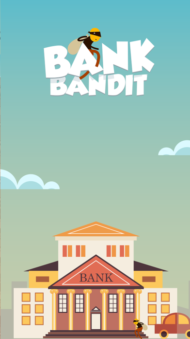 Bank Bandit - Runaway with that Gold Thief!-0