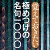 ロゴヴィスタ株式会社 - 角川 覚えておきたい極めつけの名句一〇〇〇 アートワーク