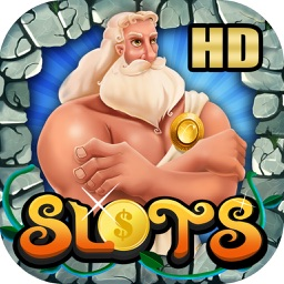Adventure Slots HD - Titan's of Las Vegas Fortune Casino FREE