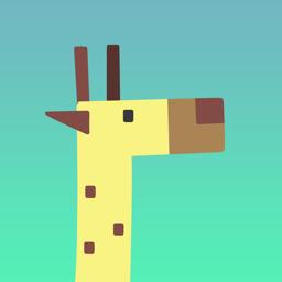 Ícone do app oh my giraffe