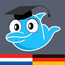Learn German and Dutch Vocabulary: Memorize Words