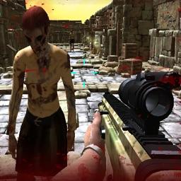 Zombie Apocalypse Response Team 3D