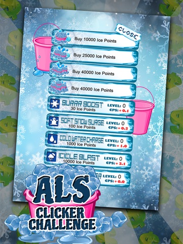 ALS ICE Bucket Challenge - Pink Edition-ipad-3