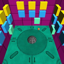 Cubeong 3D - ball & cube ( hit the block arcade game )