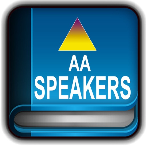 AA Speakers 2007 - 1