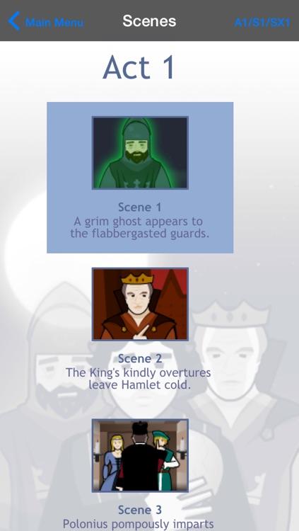 Shakespeare In Bits: Hamlet
