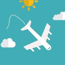 Activities of Flight crash: Fly Plane 2D