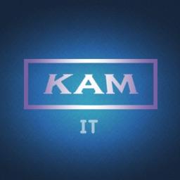 KamIt Now