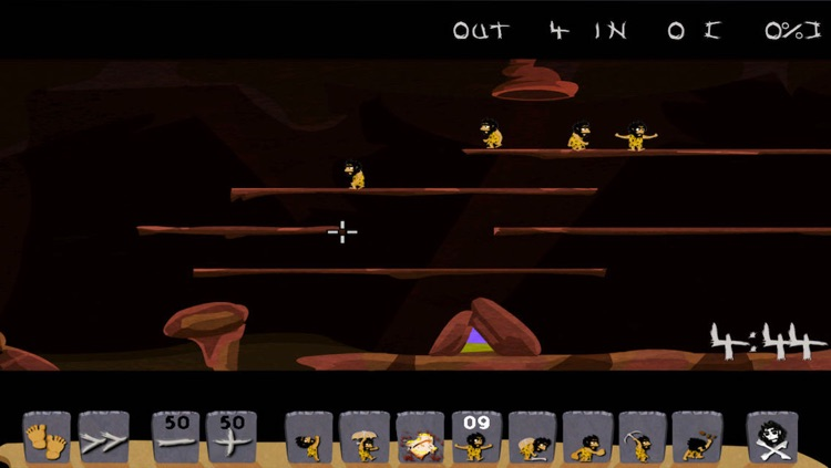 Caveman screenshot-4