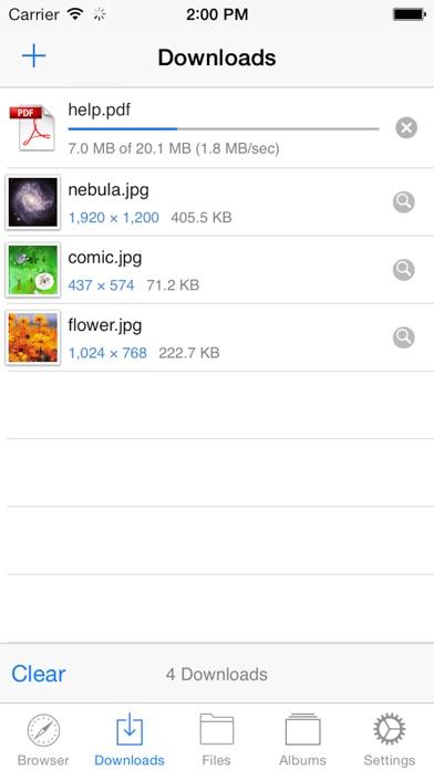 Downloadsのおすすめ画像3