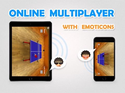 Virtual Table Tennis HDのおすすめ画像2