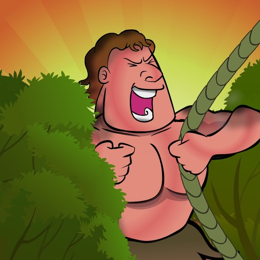 A Jungle Tarzan