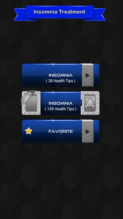 download Insomnia Symptoms apps 0