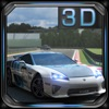 Turbo Cars 3D Racing - iPhoneアプリ