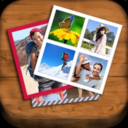 Photo Frame Collage - Collage Maker & Photo Editor