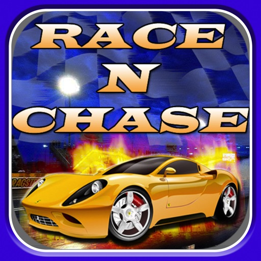 Race N Chase 3D Game