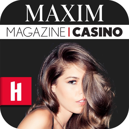Maxim Casino Slots & Poker icon