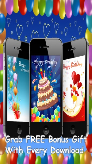 The Ultimate Happy Birthday Cards Lite Version Custom And Send