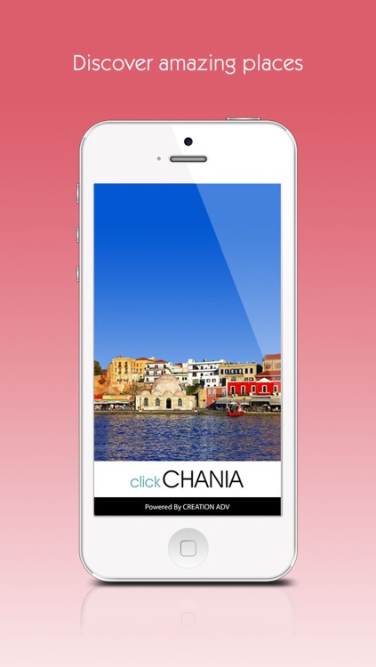 Click Chania Travel Guide
