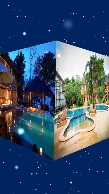 Swimming Pool Designs - 4 Easy Steps to Find Inspiration screenshot-3