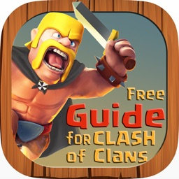 "Guide for ""Clash of Clans"" Fans - Hacks,Gems, Guide, Tips, Layouts, Strategy and Wallpaper for FREE"