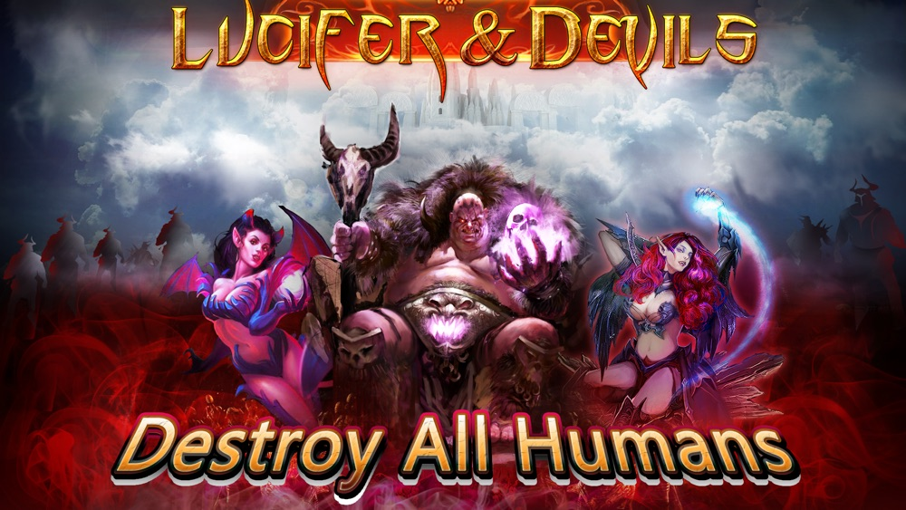 Lucifer & Devils Cheat Codes