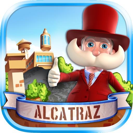 Monument Builders : Alcatraz FREE