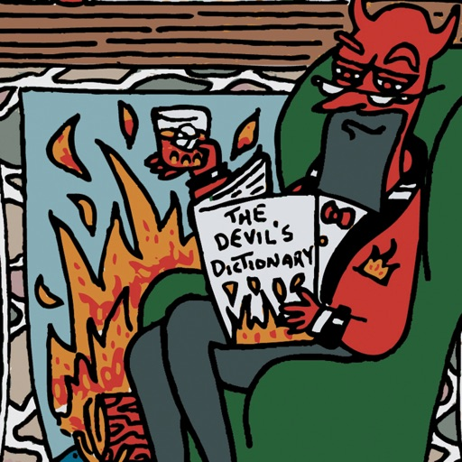 The Devil's Dictionary of Bankruptcy Terms