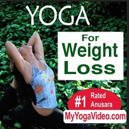 Yoga for Weight Loss by Laura Hawes-VideoApp